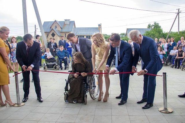 У десятерых инвалидов появилась надежда на будущее.