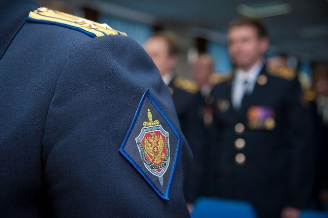 ФСБ провела следственные мероприятия всвердловском полицейском главке