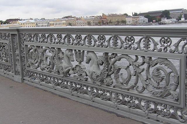 Дворцовый мост разведут под гимн «Зенита» вдень финала Кубка конфедераций
