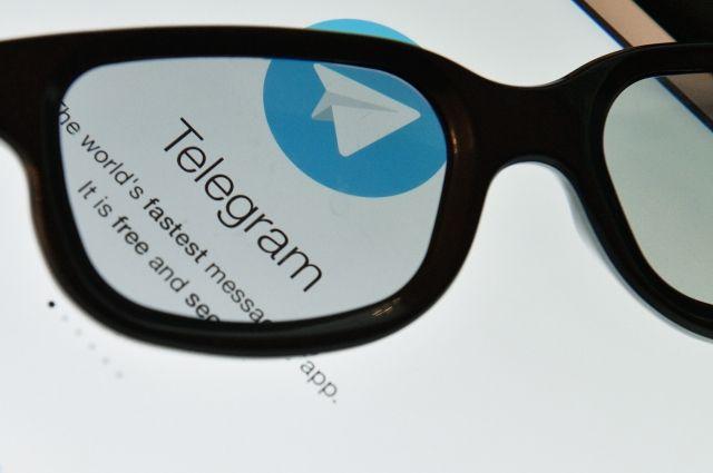 Роскомнадзор в ближайшее время внесет Telegram в реестр