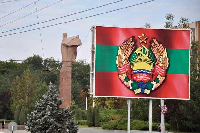 Бывший президент Приднестровья Шевчук сбежал из республики