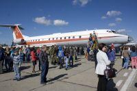 Один из таких самолётов, обслуживающих Президента России, назвали именем знаменитого пермяка.