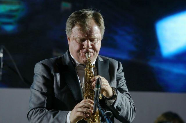 На фестивале в Подмосковье выступит 10 джазовых коллективов