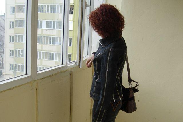 Тюменец прихватил с собой вещи из арендованной квартиры