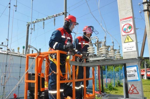 Долги могут помешать энергетикам подготовить сети к осенне-зимнему сезону.