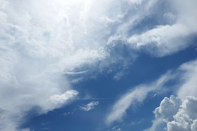 За состоянием атмосферного воздуха наблюдали с 10 стационарных постов.