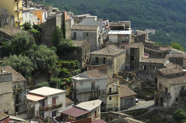 Сицилийская мафия перебирается всеверные регионы Германии