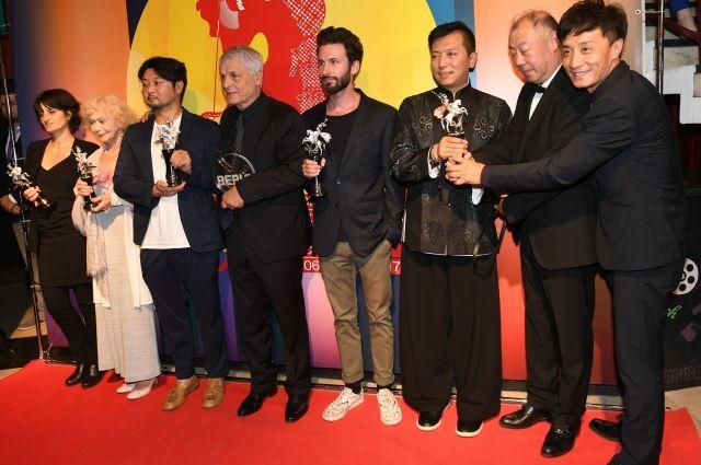 Московский Международный кинофестиваль в 39-й раз объявит своих победителей