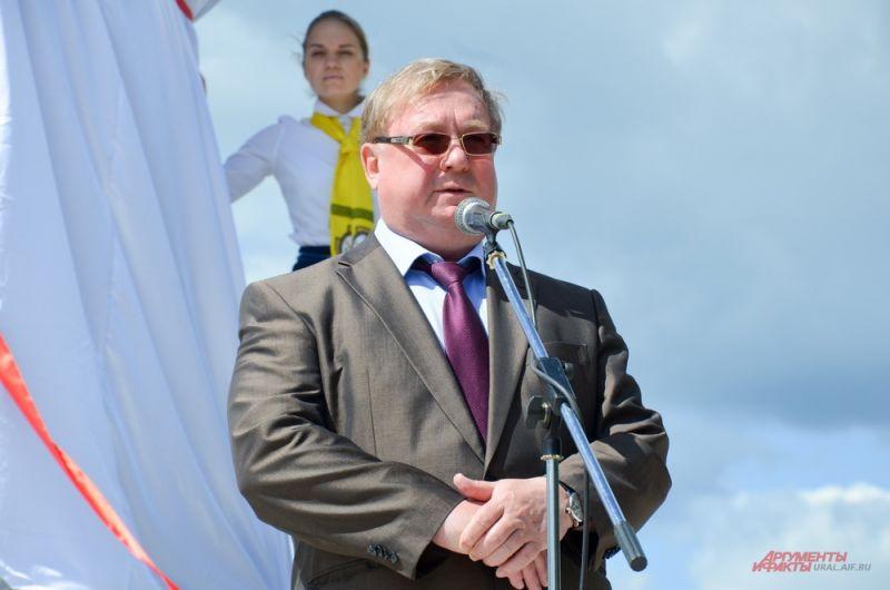 Бывший премьер-министр РФ Сергей Степашин.