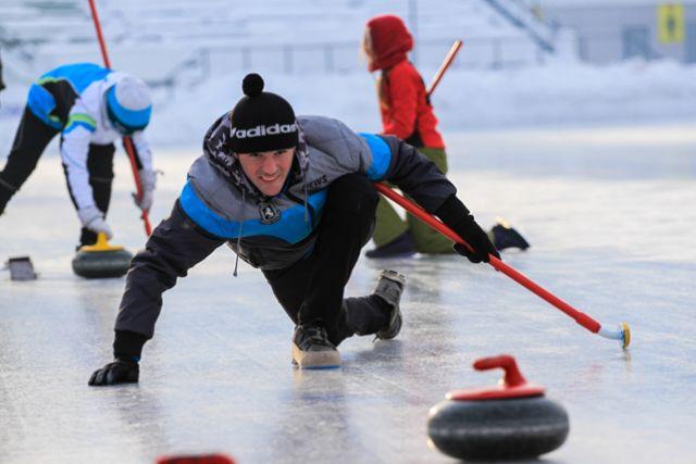 Спортсменов из Приангарья приглашают сборную России.