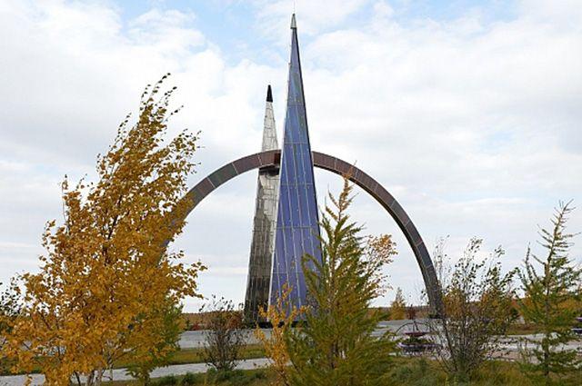 В Салехарде реализуется проект по формированию комфортной городской среды.