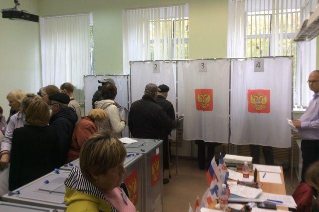 Первые за последние 17 лет выборы главы региона пройдут 10 сентября.