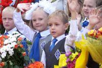 Первоклассники могут выбрать любую школу в Тюмени
