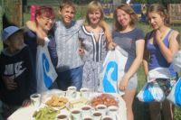 Компания «Ростелеком» уделяет большое внимание социальным проектам.