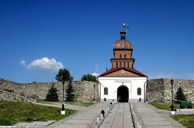 Новокузнецку исполняется 399 лет.