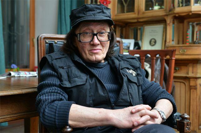 Михаил Шемякин.