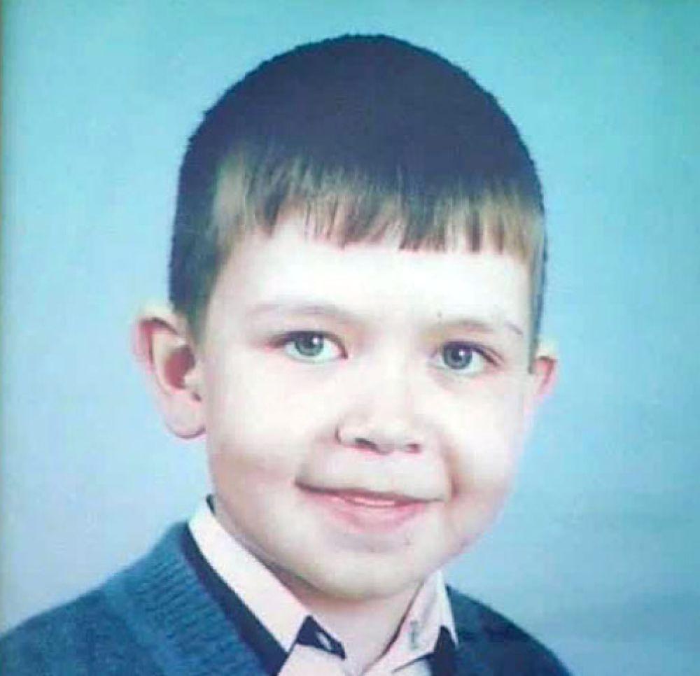 Артур Хамматов, 11 лет.