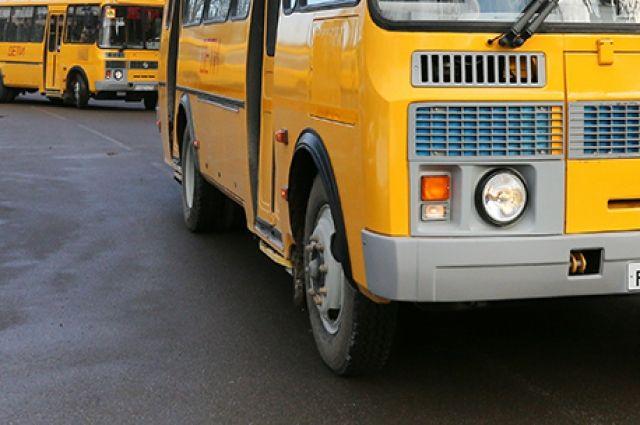Наулице Автомобильной калининградец угнал автобус ипоехал кататься