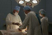 При некоторых операциях без наркоза не обойтись.