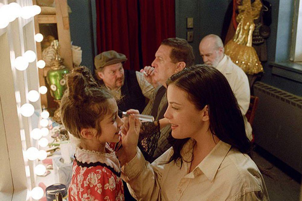 «Девушка из Джерси» (2004) - Майя.