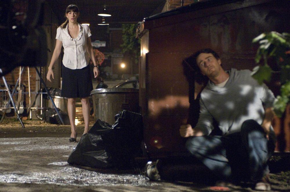 «Невероятный Халк» (2008) - Бетти Росс.