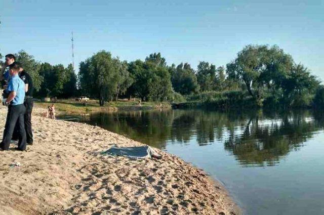 ВКременчуге потонул 9-летний ребенок