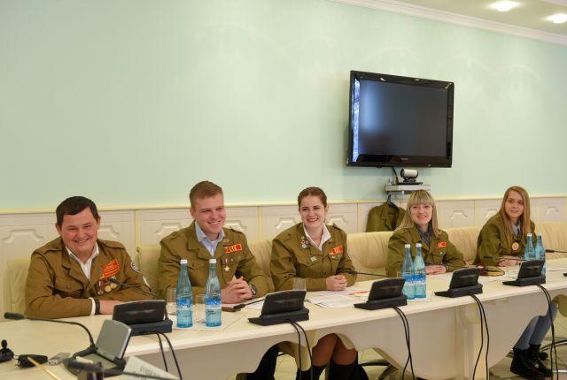 В Ямальском районе возродили студенческие стройотряды.