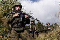 Более 500 военнослужащих поднято по тревоге в Волгоградской области.