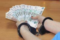 Полученный незаконный доход – более 1 миллиона рублей.