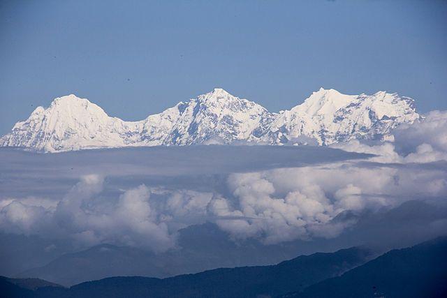 Двое альпинистов погибли на«горе-убийце» вГималаях