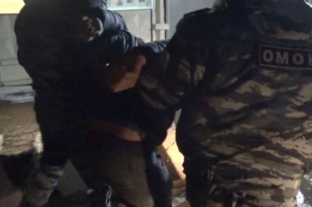 ВСаранске задержали мужчину, совершившего убийство 22 года назад