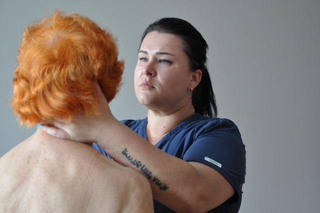 Каждый год выявляется 160 новых случаев раа кожи.