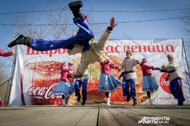 Событийные мероприятия стали генератором турпотока в Ялуторовск