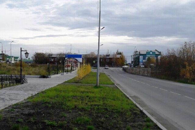 В Лабытнанги приступили к реализации пилотного проекта.