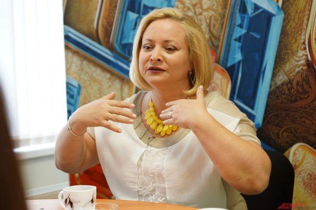 У Светланы Пермяковой умерли три брата, мать и отец.