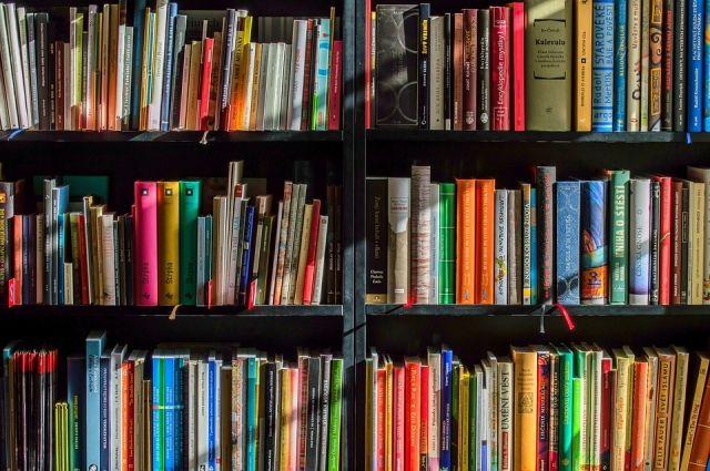 Рейтинг формируется на основе фактического количества книговыдач