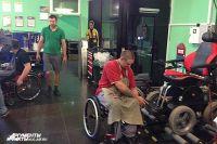 В области создано почти 500 оборудованных рабочих мест для инвалидов.