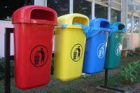 В Европе к раздельному сбору мусора привыкали не один десяток лет.