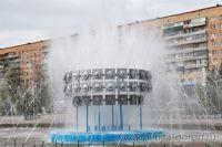 Главный пензенский фонтан уже устарел.