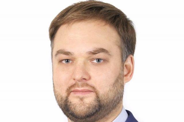 Вгубернаторы Свердловской области выдвинули избитого юриста Ивана Волкова