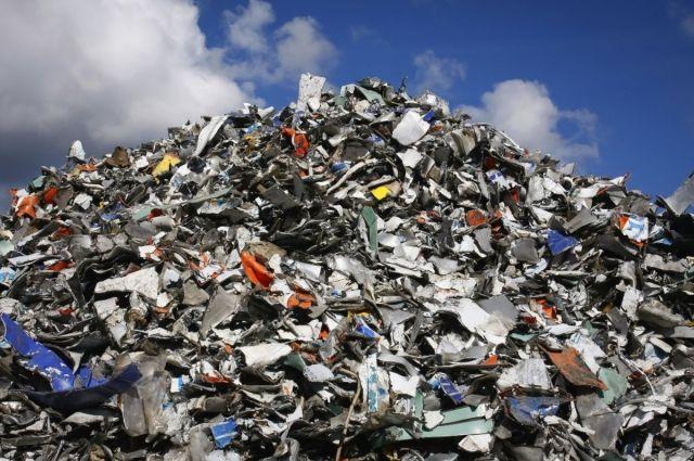 ИзЛьвова вывезли 70 процентов накопившегося мусора