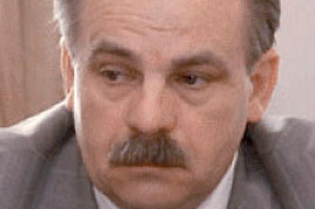 Анатолий Тиль осуждён.