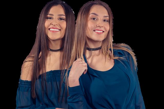 Сестры изКрасноярска стали участницами нового вокального шоу на«Первом канале»