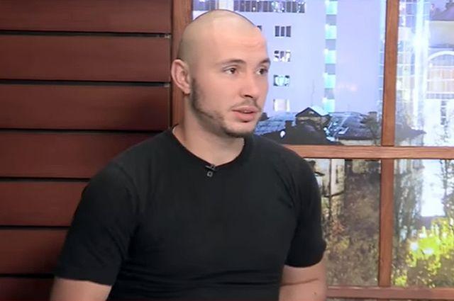 Виталий Маркив.