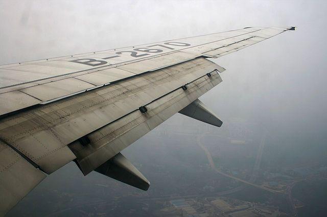 ИзПулково расширяется программа полетов вИран