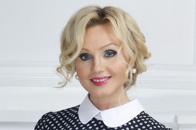Ирина Климова.