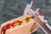 Ожирение - это следствие аномальной пищевой зависимости.