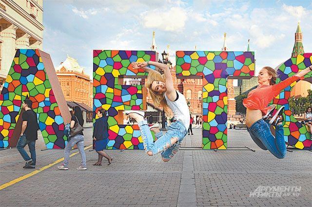 Дизайнеры-ландшафтники обещают на фестивале «Московское лето» искупать столицу в цветах.
