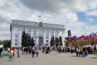Сергей Карпунькин уволился из обладминистрации по собственному желанию.