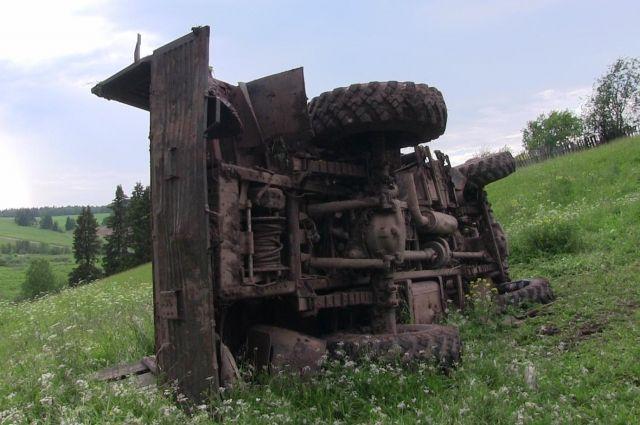 Водитель отказался от прохождения медицинского освидетельствования.
